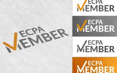ECPA Membership logo's