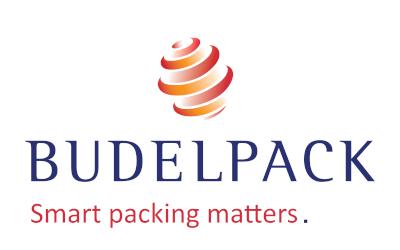 logo Budelpack