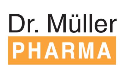 DrMuller logo
