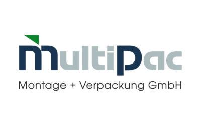 Multipac logo