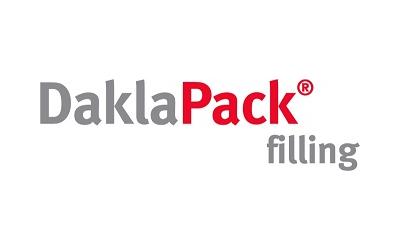 DaklaPack filling logo