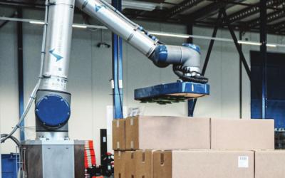 Customer Case Smart Robotics & Na-Nomi
