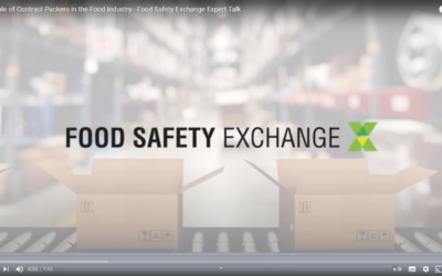 Interview: How Contract Packers Ensure Food Safety Standards