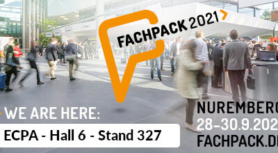 Do we see you at Fachpack?